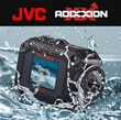 JVC Adixxion GC-XA2 Action Cam [1 year Singapore warranty]