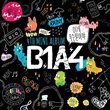 B1A4 - Whats The Problem (4th Mini Album) CD+Photobook+Sticker+Poster
