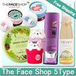 [The Face Shop]Power Perfection BB Cream (Cushion Blusher/Hand.Body Cream/Mist)