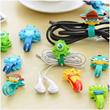 [FREE GIFT]{RESTOCK}Pengikat Kabel Disney/Disney Cord Holder/Disney cable winder