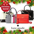 [Kate Spade] Lovely Handbags!!! 100% Authentic from USA!!!(New Items Added) Perfect for Christmas Gift!!!
