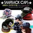 ★SNAPBACK CAPS/Hats★UNISEX/K-POP STAR CAPS/HATS/HATER/Running Man/High Quality/Mens/Womens/Fashion/Entertainment