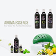 Aroma Essence-250ml [For Use In Air Revitalizer / Water Air Purifier] Aromatherapy for better living
