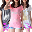 NEW ANGEL LANDED^^Cute-sexy tshirt/tanktop-asli bermerk** must have