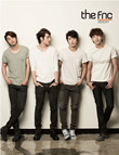 The FNC Magazine : CNBLUE Cover (4000EA Limited Ed.) Photobook + DVD + Free Gift