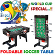 *World Cup Special* Foldable Soccer Table