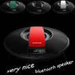 New concept of Bluetooth speakers play music directly by WIFI Supports Micro SD cardconnected to MP3 MP4 mobile phone PC Notebook and other audio equipment