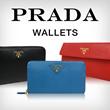 ★100% AUTHENTIC★ PRADA Luxury Women Ladies Wallets. 2-5 Working Days Delivery!