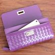 New*Korean*Ms. wallet*Fashion*Clutch Wallet*Card bag