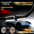 New 1Set Power Ionics Full Throttle 3000ions/cc Fashion Sports Golf Titanium Ion Necklace
