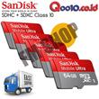 SanDisk Ultra® microSDHC™ CLass 10 Android 8GB-16GB-32GB Garansi Sandisk Indonesia| micro sd | HIGH SPEED | pengiriman cepat!!!