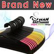 ★Never Again★[In Singapore] New Swan Nonslip Dress Hanger 50pcs / home / household / KANO