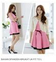 Levy Dress Spandex