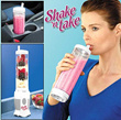 SHAKE N TAKE 2 BOTTLE ^^