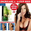 [SWEET SEXY DEAL $34.90] No.1 Trusted Bestselling Brand - St Herb Breast Enhancement Cream 100g ★ Natural Safe Healthy ★ Pueraria Mirifica Bust Up 1-2 Cups ★ Spore Ready Stock