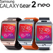 Samsung New Galaxy Gear 2 Neo/SM-R380/Galaxy gear/Wearable tech/Smartphone/Smart life