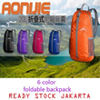 AONIJIE Foldable Backpack - 5 colors * Ready Stock Jakarta *