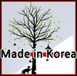 Graphic sitckers point deco homedeco interior mural sticker★Made in korea★