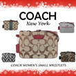 Crazy Sale is Back!! ★•• COACH ••★ Women°s Small Wristlets ★100% Authentic Brand Items★FREE Shipping from USA★