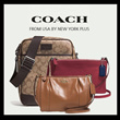 [From USA]COACH New Premium 10 models ALL Flat Price!