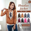 I.MODA ★ OBDESIGN ★ S-XXXL ★ PLUS SIZE ★ MANY COLORS ★ WOMEN ★ TRAVEL ★ CASUAL ★ GLOSSY LONG SLEEVE HOODIE JACKET ★ GOOD QUALITY ★