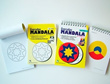 Mandala Colouring Set - Right Brain Training-Photographic Memory-Shichida Practice