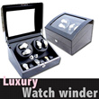 ★Watch Winder★Autumatic Watch Winder includes extra Storage Holders / various type / SG local delivery