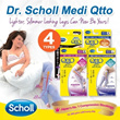 BRAND NEW★30% OFF SALE★ Authentic Dr. Scholl Medi Qtto ~ Japan No.1 Compression Stocking  - 4 TYPES [Highly Raved by Xia Xue!]