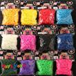 Buy 10 Get 1 Free For Self-Pickup  Rainbow Loom Bandz Refill Pack - 600 bandsrefill pack OG081