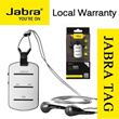 JABRA TAG™ Wireless Bluetooth Headset !!! EXPORT Set 1 Year Agent Warranty