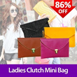 *OneWeek SALE*[HEEgrand] Best Selling Ladies Clutch Mini  Bag/ Shoulder Bags  090