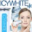 Icywhite★Skin Cooler / Instant Swelling Reducer / Pore Shrinking / Cosmetics Cooling Massager/Itch Calm down the Pimple/ tightened pores