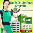Buy 4 Free Shipping!Lowest Price! Best Selling in Taiwan Weight Management Capsules- 綠膳纖 Lamour Slimming Easy So-Effectively Reduce Body Fat Weight Loss Supplement -陶晶瑩代言 [LIMITED STOCKS!!]
