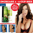 [$29.90 HOLIDAY RUSH SALES] No.1 Trusted Bestselling Brand - St Herb Breast Enhancement Cream 100g ★ Natural Safe Healthy ★ Pueraria Mirifica Bust Up 1-2 Cups ★ Free Delivery + Spore Ready Stock