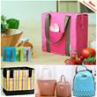 Lunch Bag/Handbag/shopping bags/Shopping bags/Single shoulder bag/Insulation Bag/Lunch Pouch/picnic bag/Travel bag