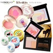 [THE FACE SHOP]Lovely ME:EX Cushion Blusher 9Type