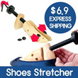 [VINS SHOP]★Special price for 1 Piece of Shoe Stretcher★Expander-Stretches Shoe