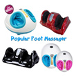 [2014 Popular Item] Foot Massager Feet Heater* Multifunction Comfortable Leg Massage* Improve Blood Circulation Relief Tension* Perfect Gift for Family and Friends