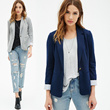 BLAZER CLASSIC TWO-BUTTONS | F21 100% AUTHENTIC