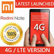 [Ready Stock][Christmas Special Sales][Xiaomi] New XIAOMI REDMI NOTE 5.5inch 4G/LTE IPS HD Hongmi Mobile Phone !!! Playstore Included!!! 6 Months Warranty!!!