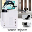 UC28 Mini Digital Projector Video HD TV