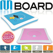 GRATIS ONGKOS KIRIM SELURUH INDONESIA ||M-Board (엠보드) | Alat olahraga dari Korea | Millions sold on Korean and Japan TV Home Shopping |