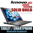 Lenovo Bluetooth Keyboard Retail Packing - Convert your tablet into laptop