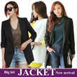 Europe Style caual jacket/women jacket/autumn jacket/winter jacket