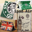 New Arrival!ipad air Case IPAD AIR Protective Cover Stand Function ipad 5 Leather Case