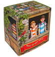 Magic Tree House Boxed Set: Books 1-28 by Mary Pope OsborneSal Murdocca (Illustrator)