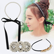 ★2015 NEW/Hair Accessories/Pearl hairband/Hairpin/Hair claw/Rubber Band/Headband/Hairclip/Hairbun/Party