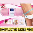 [HOT DEAL] HONOLULU KIYOTO ELECTRIC PATCH - FAT BLOCKBUSTER - AS SEEN ON TV!!