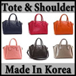 [MADE IN KOREA] 2014 Must-Have item New Hobo Womens Tote Shoulder Bag Handbag Satchel Shopper Luxury Ladies Small Handbag Women Tote Shoulder Bag
