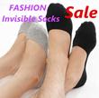 Fashion Women*Men Invisible Sock/SG Ready Stock/Bamboo Boat socks★Ankle Sock★Bamboo/Lace/Viscose Fiber Sock★Anti-Slip Sock★Men Sock★